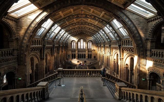 4 מוזיאונים בלונדון – אתרי חובה!