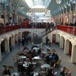 מרכזי קניות בלונדון