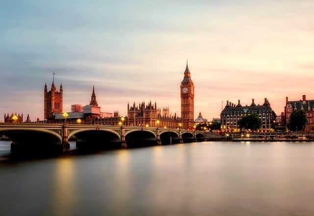 מרכז לונדון – לא תפספסו את האזור הפופולארי ביותר
