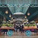 4 שווקים בלונדון שלא מפספסים!