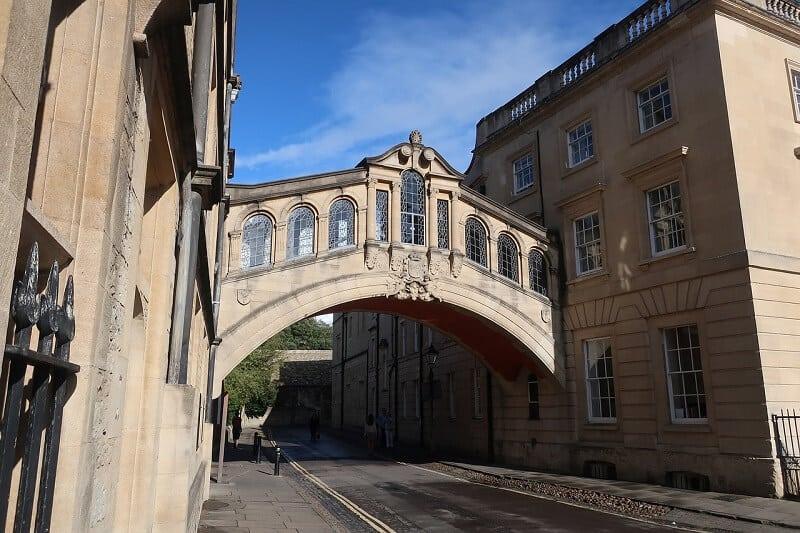 אטרקציות בלונדון Oxford street1