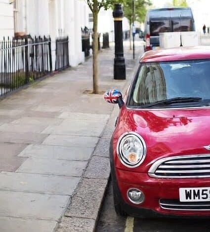 השכרת רכב בלונדון