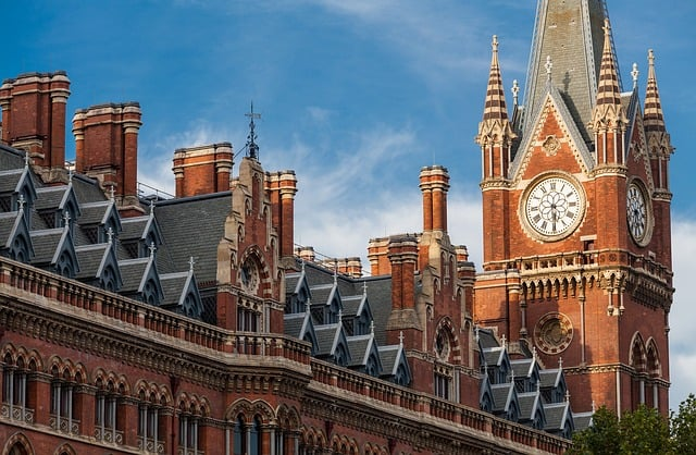 סקירה על מלון אמבה לונדון – Amba Hotel Marble Arch