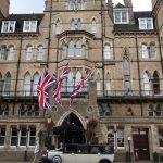 סקירה על מלון אוקספורד לונדון - Oxford hotel