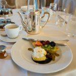 סקירה על מלון קומברלנד לונדון - Great Cumberland Place