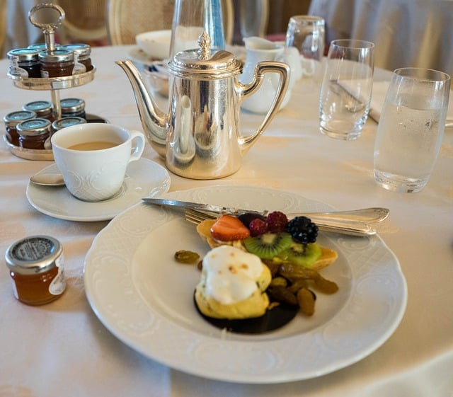 סקירה על מלון קומברלנד לונדון – Great Cumberland Place
