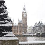 טיול חורף ללונדון שמחכה לכם גם בחורף