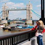 מסלולי טיול לזוגות בלונדון –לונדון הרומנטית לזוגות אוהבים