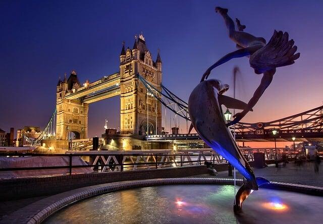 חבילות נופש ללונדון – אל תפספסו