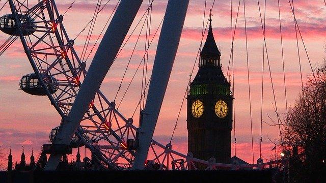 8 סיבות מדוע לונדון והביג בן מחכים לנו