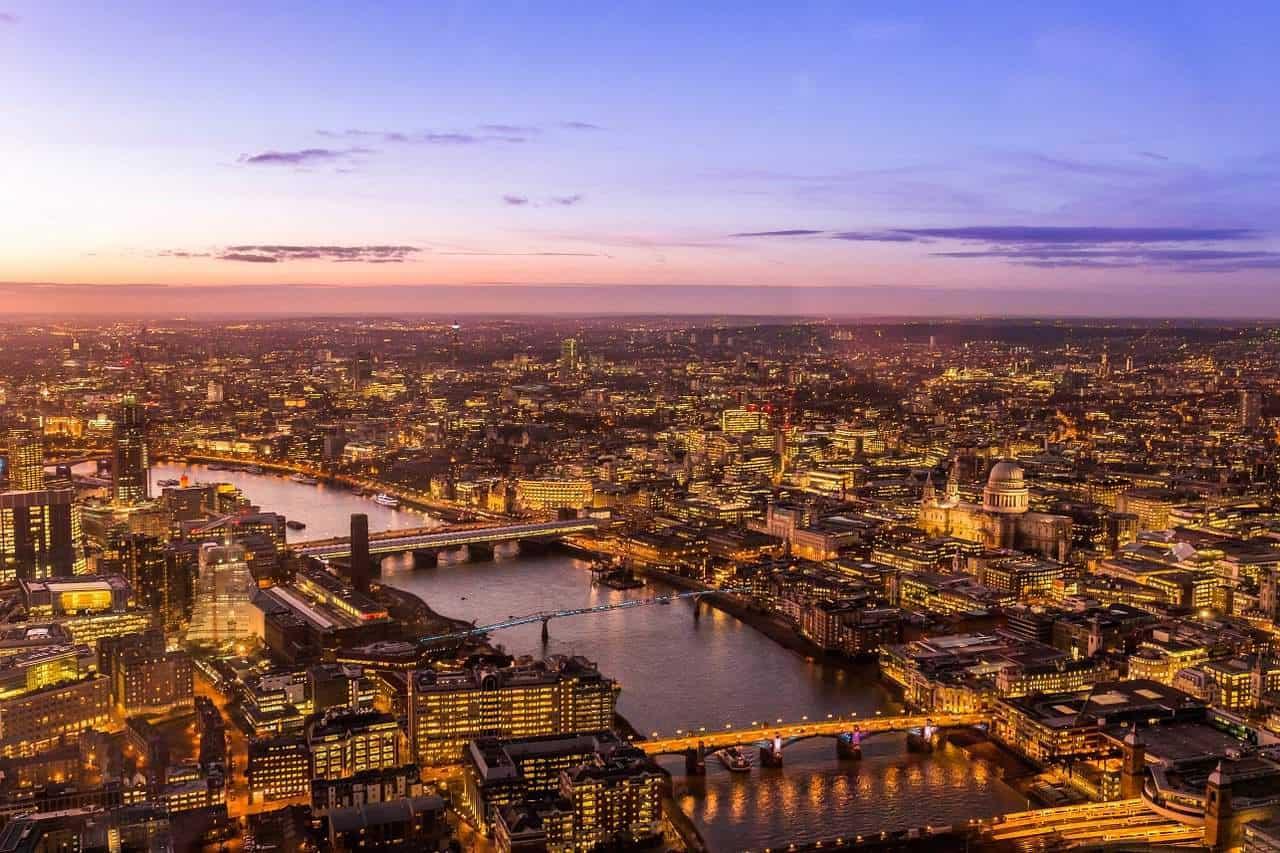 חוזרים לטוס/ חופשה בלונדון המקסימה – כל הפרטים (מעודכן 13/6/2021)